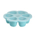 Silicone Multiportions 90ml - Blue