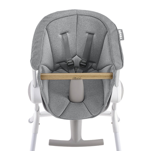 Textile Seat for Highchair - Grey (2)