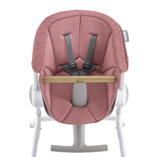 Textile Seat for Highchair - Pink (2)