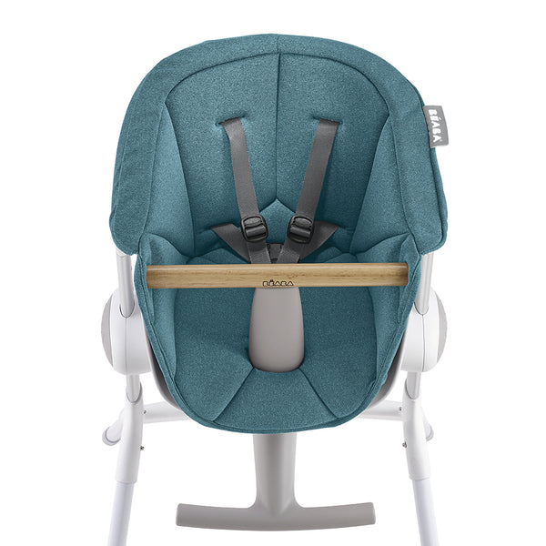 Textile Seat for Highchair - Blue (2)
