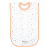 Beaba Cotton Bib - Stars