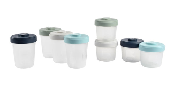Toddler Food Storage Set - 150mls & 250mls