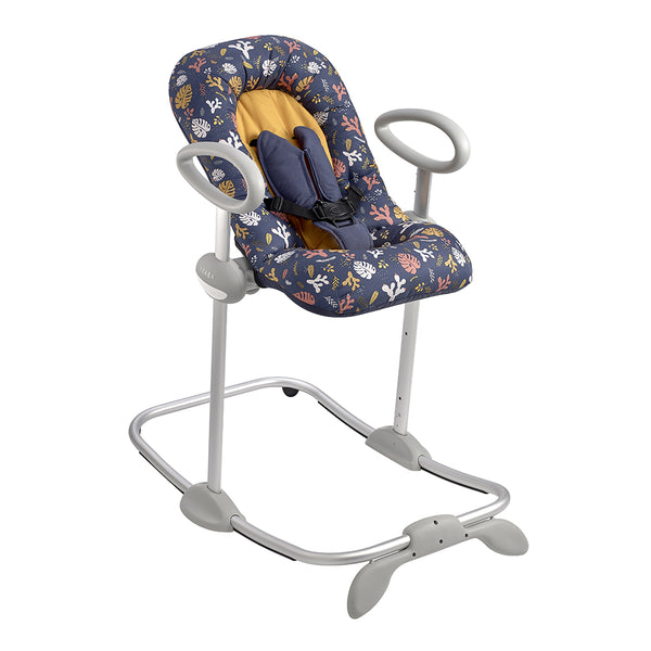 Beaba Up & Down Bouncer - Botanical (4)