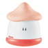 Beaba Pixie Soft Supple Bodied Night Light with USB Charge - Coral