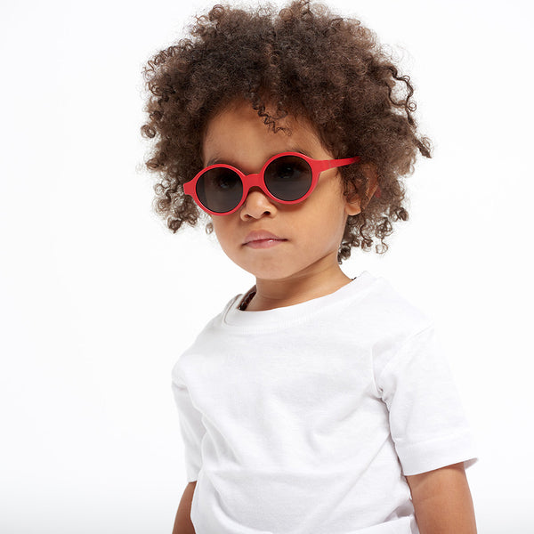 Baby Sunglasses - Red (1)