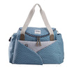 Sydney II Nappy Bag - Blue