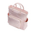 Kyoto Nappy Bag - Pink