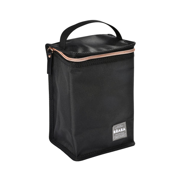 Isothermal Meal Pouch - Black