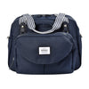 Beaba Geneva II Nappy Bag - Navy Blue