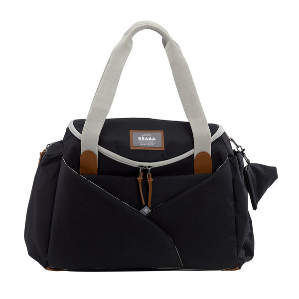 Beaba Sydney II Nappy Bag - Black