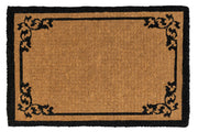 "Provence Extra Thick Handwoven Coco Doormat (18"" x 30"")"