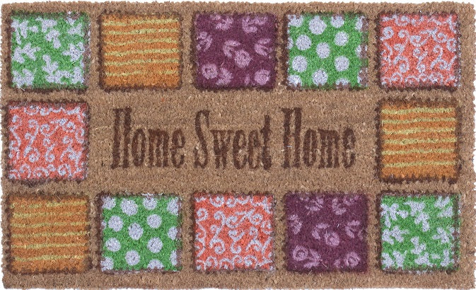 Home Sweet Home Doormats