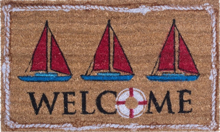 Nautical Welcome