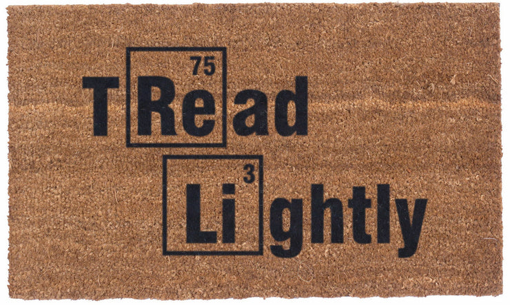 Tread Lightly Coco Doormats