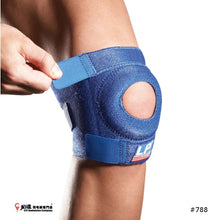 Load image into Gallery viewer, LP 788 OPEN PATELLA KNEE SUPPORT