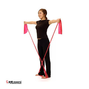 Thera-Band Resistance Exercise Band