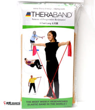 Load image into Gallery viewer, Thera-Band Resistance Exercise Band