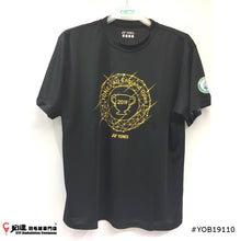 Load image into Gallery viewer, Yonex #YOB19110 Uni Round Neck T-shirt