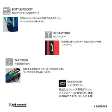 Load image into Gallery viewer, Yonex Racket Backpack BAG2069 JP VERSION (Pre-Order)