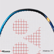 Load image into Gallery viewer, Yonex Astrox 77 (Blue)