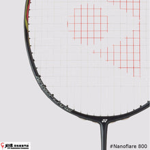 Load image into Gallery viewer, Yonex Nanoflare 800