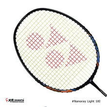 Load image into Gallery viewer, Yonex Nanoray Light 18I (Strung)