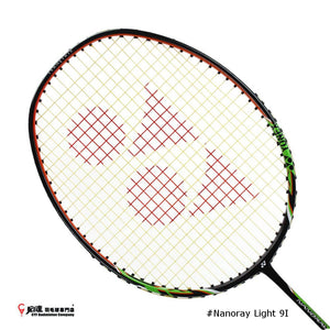 Yonex Nanoray Light 9I (Strung)