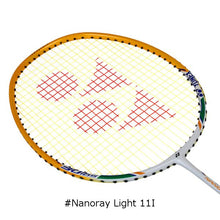 Load image into Gallery viewer, Yonex Nanoray Light 11I (Strung)
