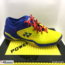Load image into Gallery viewer, Yonex POWER CUSHION 03ZM LEE CHONG WEI