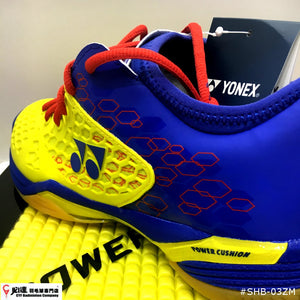 Yonex POWER CUSHION 03ZM LEE CHONG WEI