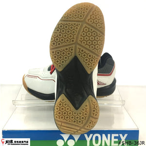 Yonex POWER CUSHION 36 JUNIOR