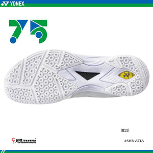Yonex 75TH Power Cushion Aerus Z Women JP VERSION (Pre-Order)