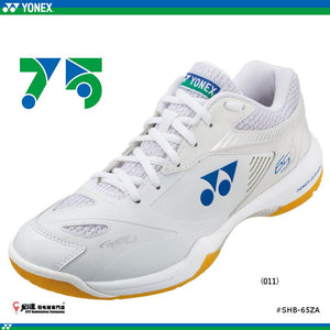 Yonex 75TH Power Cushion 65 Z 2 JP VERSION (Pre-Order)