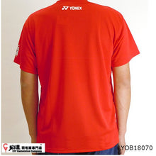 Load image into Gallery viewer, Yonex #18070 Uni Round Neck T-shirt