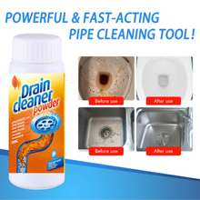 Load image into Gallery viewer, Powerful Sink Drain & Toilet Cleaner | Buy 1 Get 1 Free**