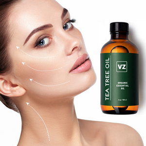 VZ TEA TREE ESSENTIAL OIL