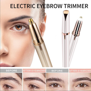 Painless Eyebrow Trimmer Pen
