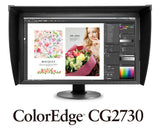 Monitor Eizo  ColorEdge  CG2730