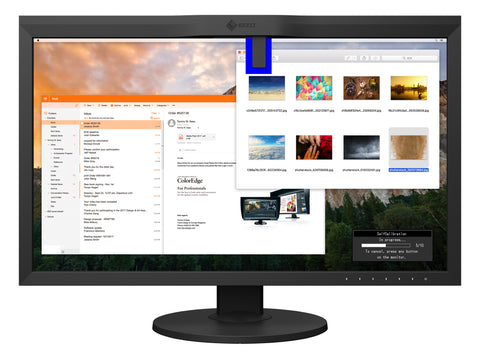 Monitor Eizo ColorEdge CG279X