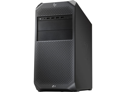 HP Workstation Z4 | i9-12 Cores, 16GB, 512GB