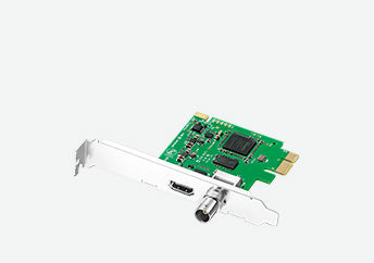 DeckLink Mini Recorder