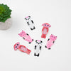 Animal Parade Hair Clip Set