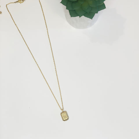 Sweet & Simple Delicate Necklace