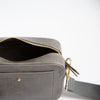 Wanderlust Camera Crossbody - Gray