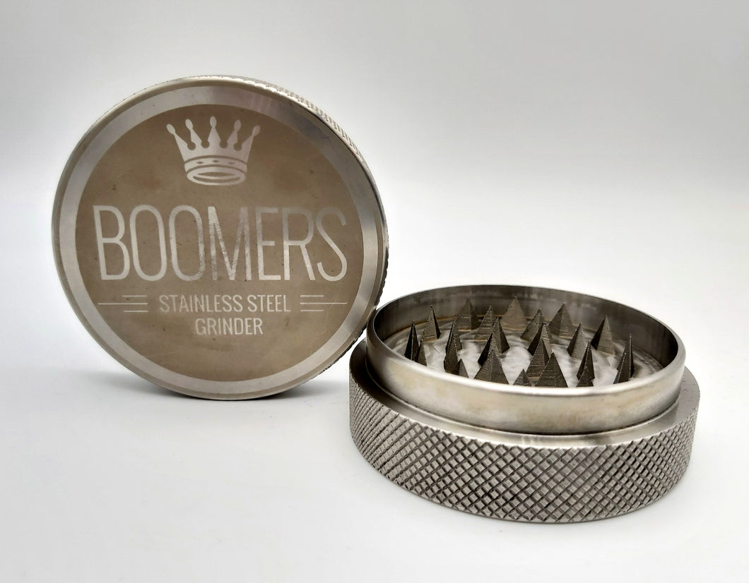 Wacky Willys Boomers Grinder