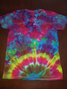 Vibin Out Tie Dye - Size Medium