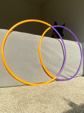 Load image into Gallery viewer, @Kswift1 Sponsor Bare Sectional Hoop