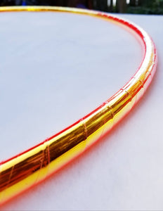 Starfire Color Morph Taped Hoop