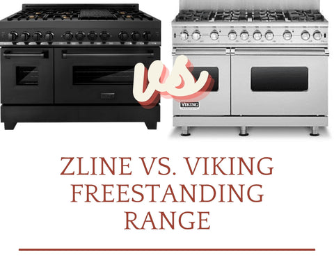 Zline vs Viking