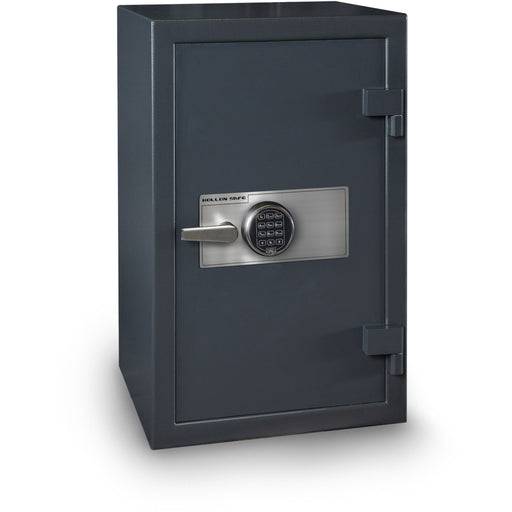 Hollon Safes - B3220EILK - B Rated Cash Box - AllPro Furnishings